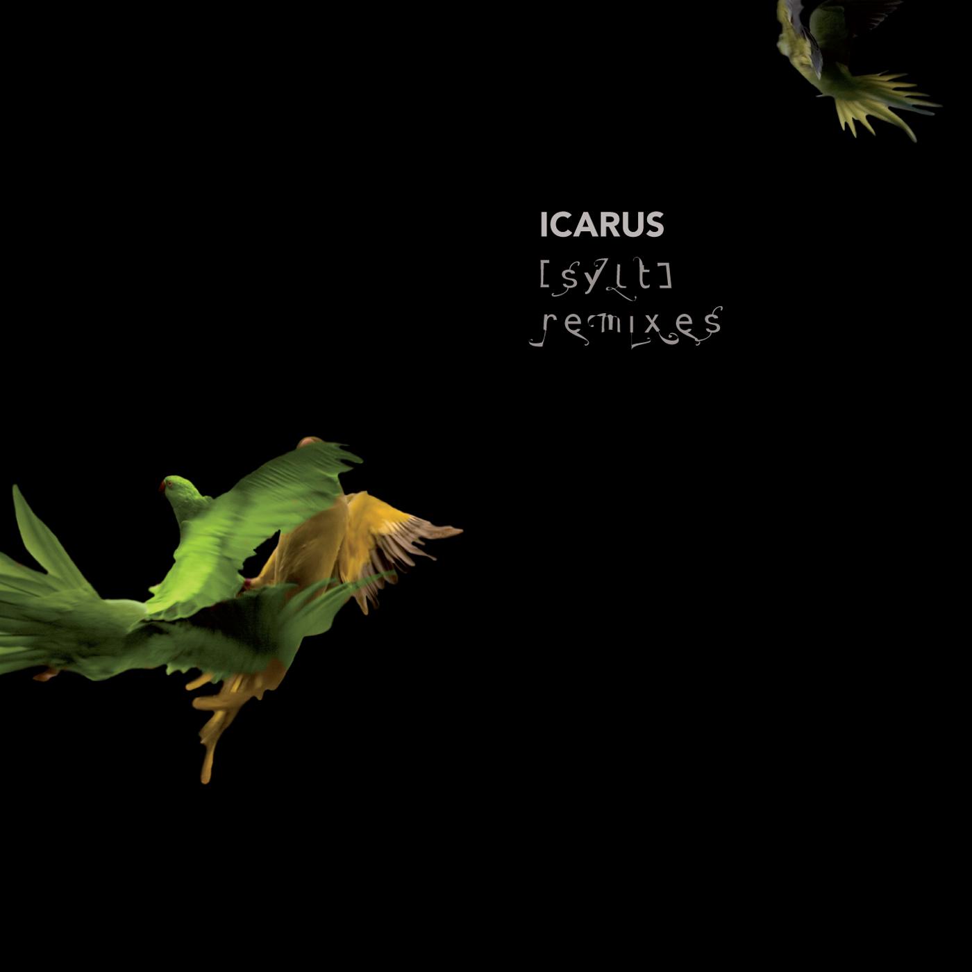 Remix: Icarus – Second Inf(E)rænce