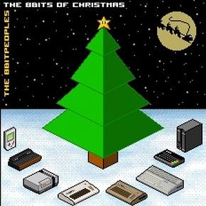 V/A: 8bits of Christmas (8bitpeoples MCD/MP3)