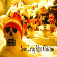 V/A: Some Candy Before Christmas (Candymind MP3)