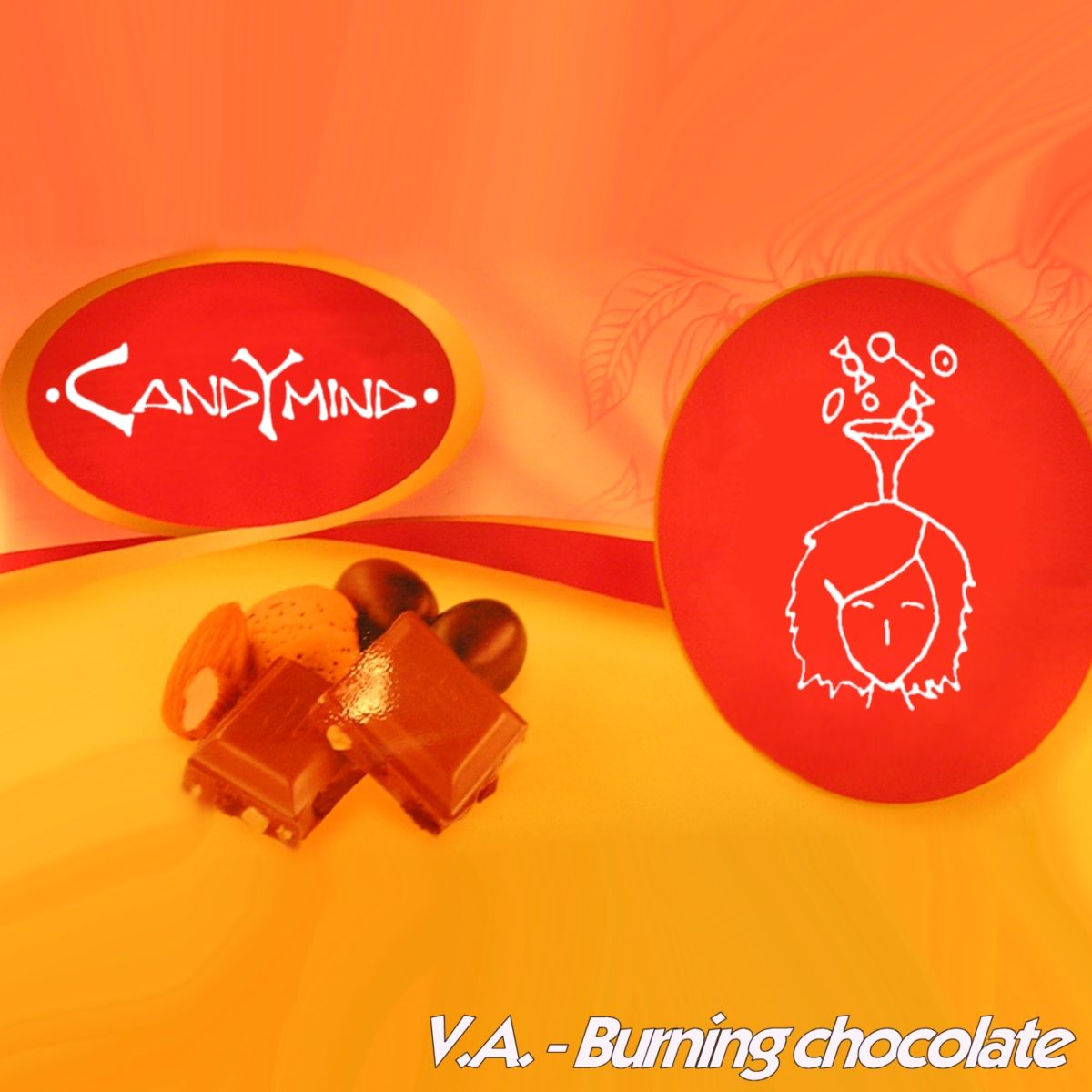 V/A: Burning Chocolate (Candymind MP3)