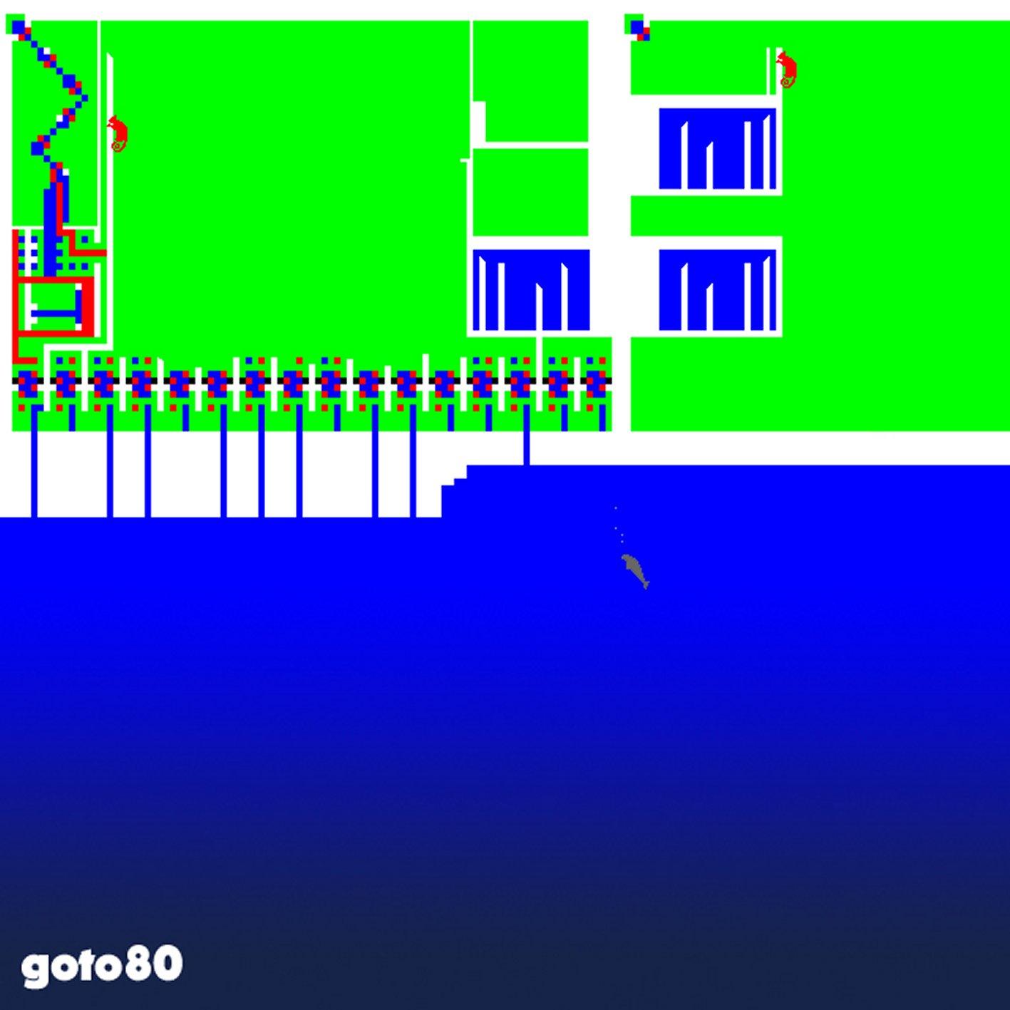 Goto80: Zyndabox (Candymind MP3)