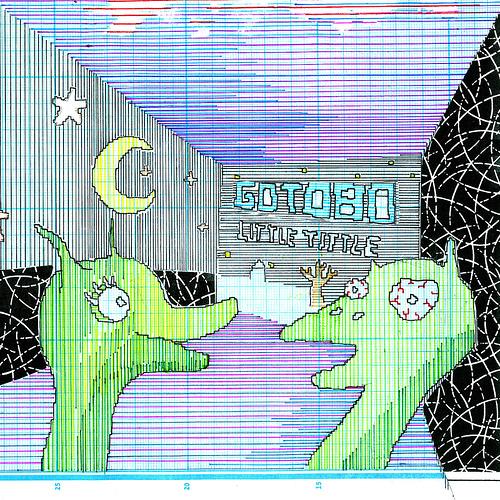 Goto80: Little Tittle (20kbps MP3)