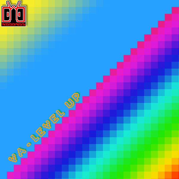 V/A: Level Up (DWD MP3)