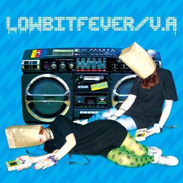 V/A: Lowbitfever (Intikrec CD)
