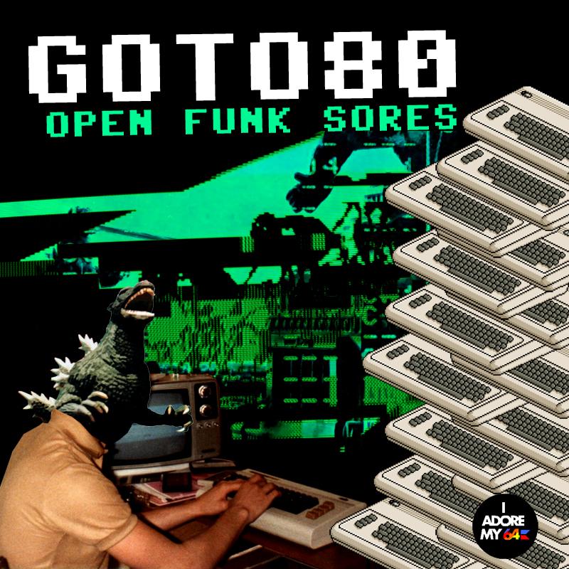 Goto80: Open Funk Sores (EnoughRecords MOD/MP3/EXE/WWW)