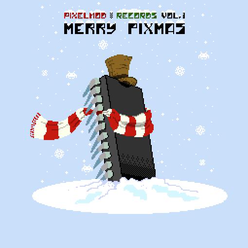 V/A: Merry Pixmas (Pixelmod MP3)