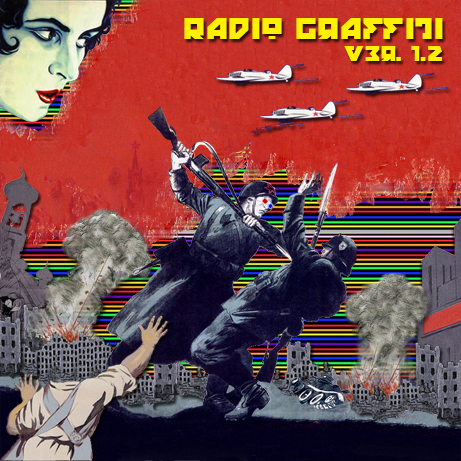 V/A: Radio Graffiti ver 1.2 (Treble Death System MP3)