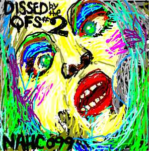 V/A: Dissed by the QFS 2 (Northamerican Hardcore MP3)