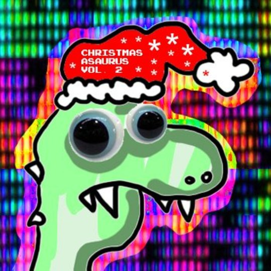 V/A: Christmasasaurus Vol 2 (Candymind MP3)