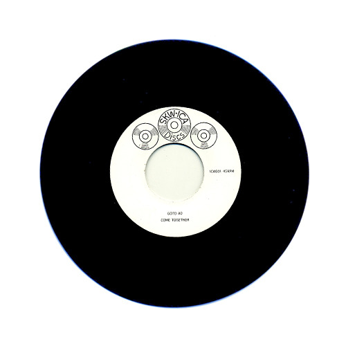 Come Together / Warm Leatherette (Skwica 7″)
