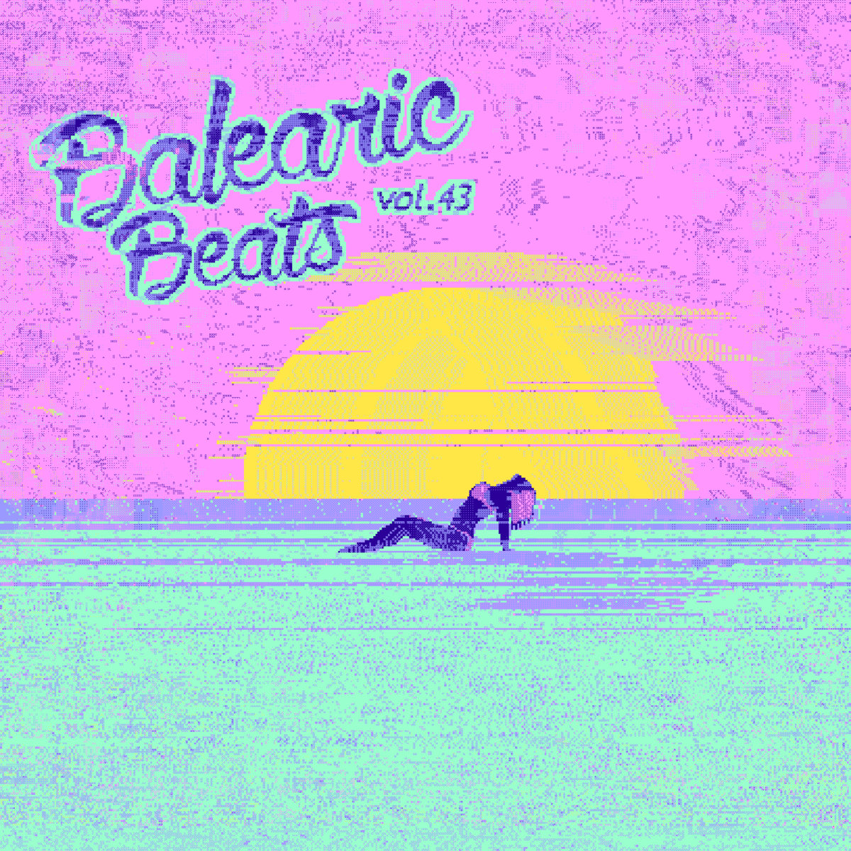 V/A: Balearic Beats vol. 43