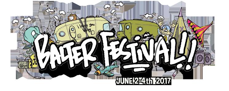 Balter Festival, Wales, June 4